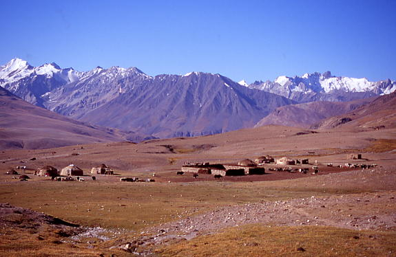 2005 Kashch Goz, Little Pamir, Wakhan, Afghanistan