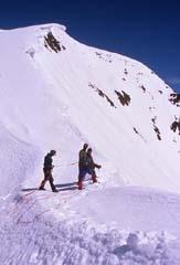 Mai Dur Pass, 2000