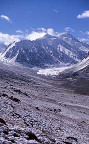 2004 Upper Wakhjir Valley, Little Pamir, Wakhan, Afghanistan